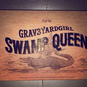 Tarte Graveyard Girl palette